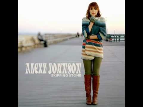 Alexz Johnson - Back Of The Room