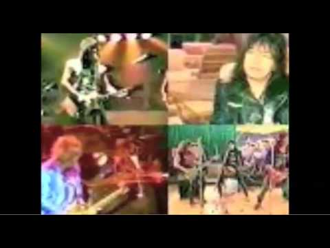 ACE FREHLEY - SISTER - UNRELEASED DEMO 1995