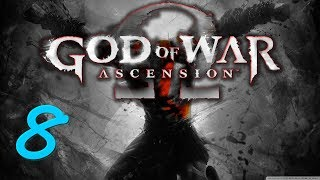 God of War: Ascension - 8 - Can I has health?