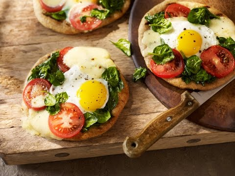 ➲ Healthy Breakfast Ideas ● Build Muscle and Weight Loss ✔