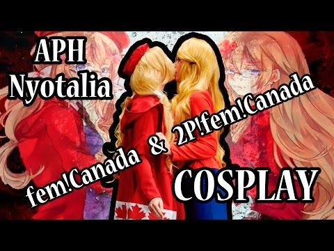Misc Cartoons - Hetalia - Canadas Complete Introduction