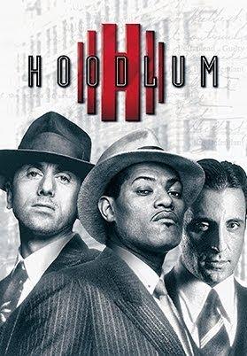 განგსტერი (ქართულად) Hoodlum
