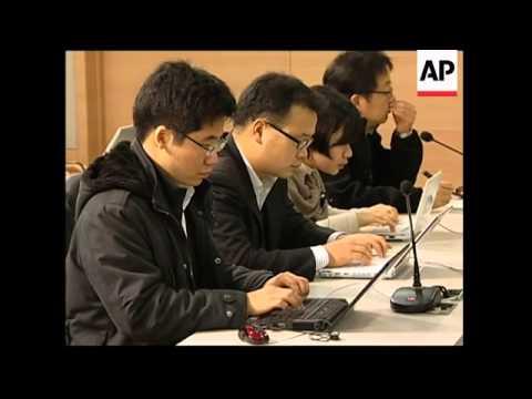 SKorea asks N Korea to delay proposed talks on joint tour programmes