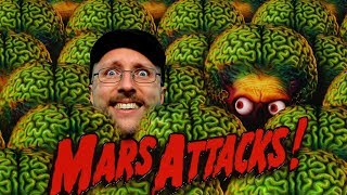 Mars Attacks! - Nostalgia Critic