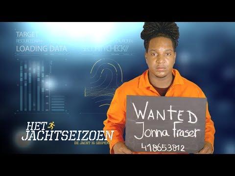 Jonna Fraser op de Vlucht - Jachtseizoen'17 #1