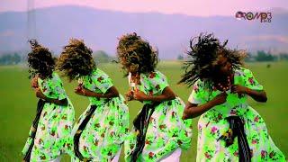 Masfin Caalaa: Hamartittii Koo (Oromo Music) - HD
