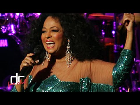 Diana Ross Live in Concert 1 (Chicago 2014)