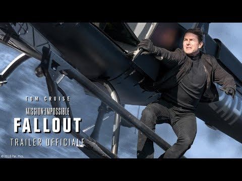 Mission: Impossible - Fallout   free Full online HD   Paramount Pictures 2018