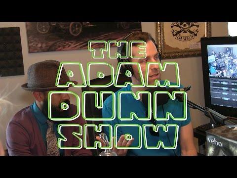The Adam Dunn Show // 420 Science Club