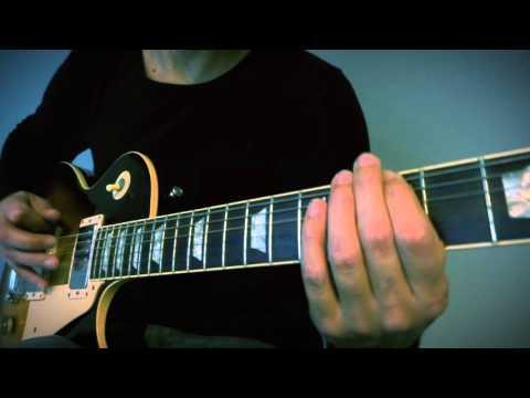 U2 Cedarwood Road - cover -