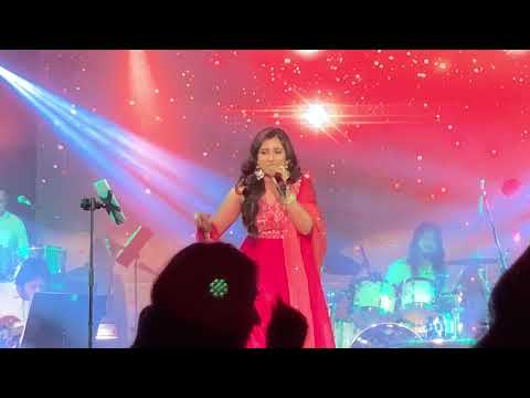 Ghar More Pardesiya Live In Johannesburg