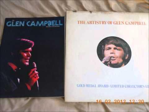 Glen Campbell - All Through The Night
