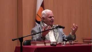 Yirmiikinci Söz Bölüm 2 - Zeytinburnu - 22. Söz - 2012.05.10