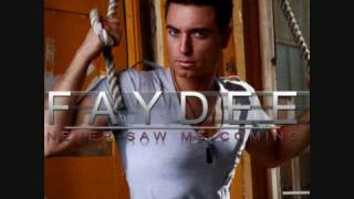 Faydee   Shelter Your Heart (Divy Pota Academy Edit)