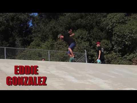 MAJER THINGS - Eddie Gonzalez, Robby De Leon, Angel Salinas