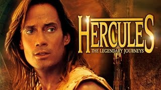 Hercules: The Bloopers