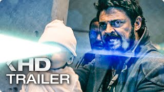 THE BOYS Red Band Trailer (2019)