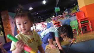 Good Baby Indoor Playground For Kids - Fun Kids Media