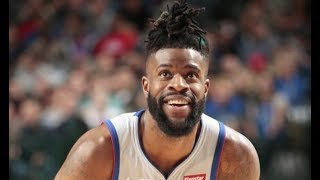 Reggie Bullock net worth, contract and salary How much will Bullock earn with Lakers