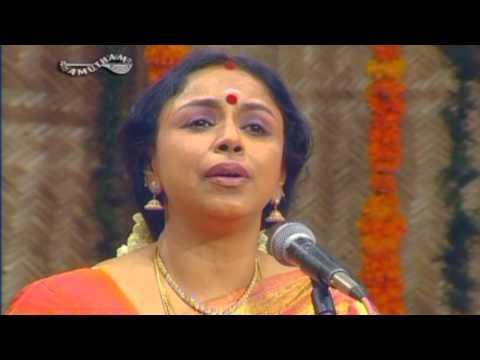 Thillana Sudha Ragunathan Sudha Mathuri