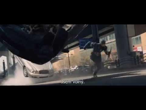 Avengers: Age of Ultron (2015) - české titulky HD trailer #1
