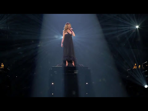 Celine Dion - My Heart Will Go On (Titanic) - Full HD Live