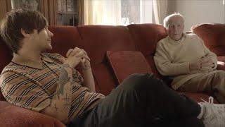 Louis Tomlinson Helps 83-Year-Old Man Fulfill His Bucket List