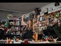 Magos Herrera and Brooklyn Rider: NPR Music Tiny Desk Concert