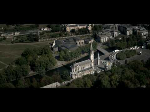 LOURDES - Grandi Luoghi dei Midi-Pirenei (HQ)