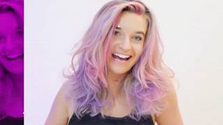 FUN Instant Temporary Hair Color that Shampoos Out in 1 Wash