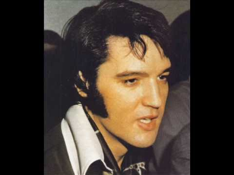 Elvis Presley - Find Out What's Happening