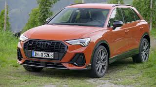 2019 Audi Q3 - Full Review