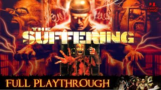 The Suffering |Full Playthrough| Longplay Gameplay Walkthrough No Commentary