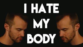 I HATE MY BODY [Google Feud with Sidearms]