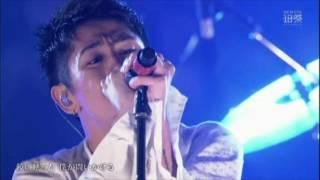 Download Lagu ONE OK ROCK 『We are ~18Fes ver.~』 Gratis STAFABAND