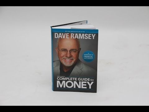 Complete Guide to Money - Book Review (Dave Ramsey) streaming vf