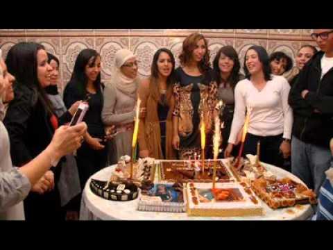 دنيا بطمة  arab idol