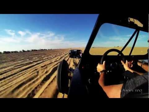 CBM Racing Glamis