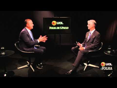 Íntegra da entrevista com Eduardo Campos