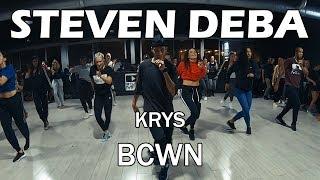 BCWN Bs v Win  KRYS  Studio MRG  STEVEN DEBA