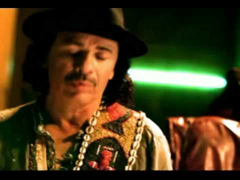 Santana - Maria Maria (feat. The Product G&B)