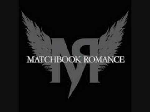 Matchbook Romance - Surrender