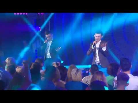 Stereo - Nieznajoma (2. Urodziny Polo tv - klub Explosion)