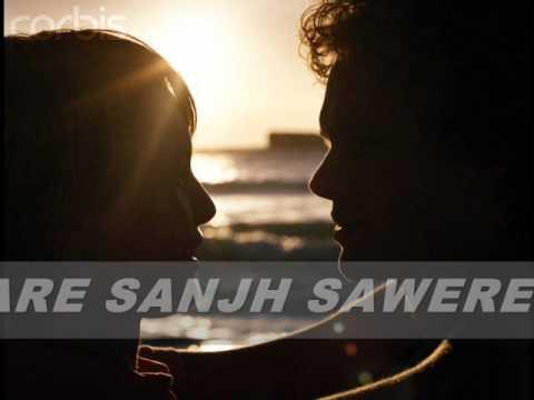 SAAGAR KINARE saanjh sawere - SAAGAR - LATA MANGESHKAR - RD...