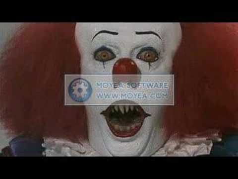 Neuromancer pennywise