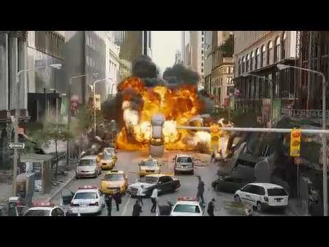 The Avengers – Teaser Trailer Italiano (2012)