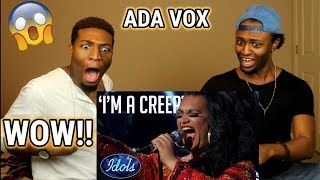"Download Lagu Ada Vox Sings ""Creep"" Radiohead for Her Idol Showcase - American Idol 2018 (REACTION) Gratis STAFABAND"