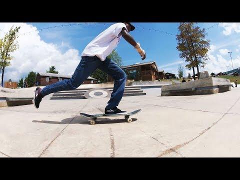 Kickin' It - EP27 - Camp Woodward Season 8