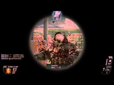 To Fated (Cayman Cline) Leftover Montage