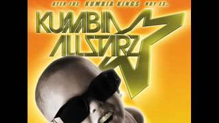 Watch Kumbia All Starz Chiquilla video